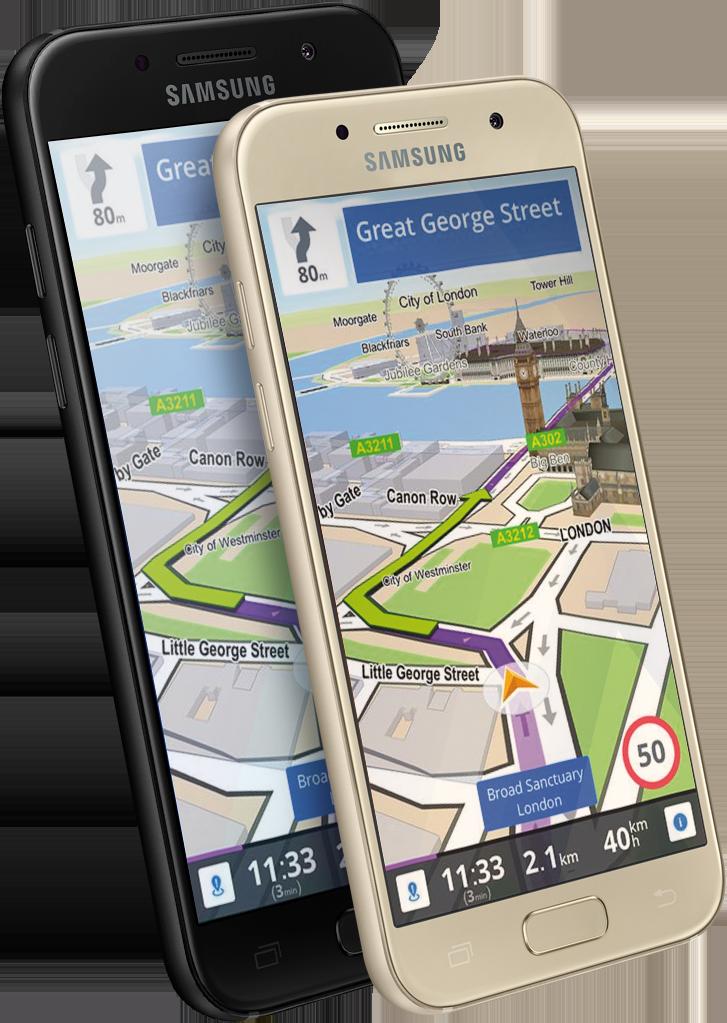 Samsung Galaxy A3|A3