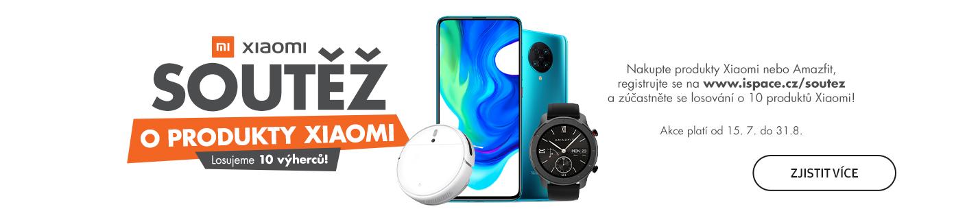 Soutěž Xiaomi