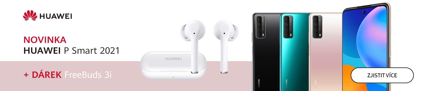 Huawei P2021
