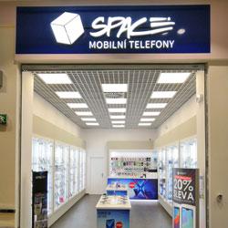 Space OC Eden Praha - 1